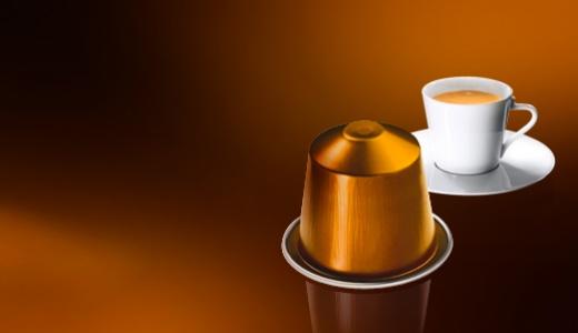 Livanto de Nespresso