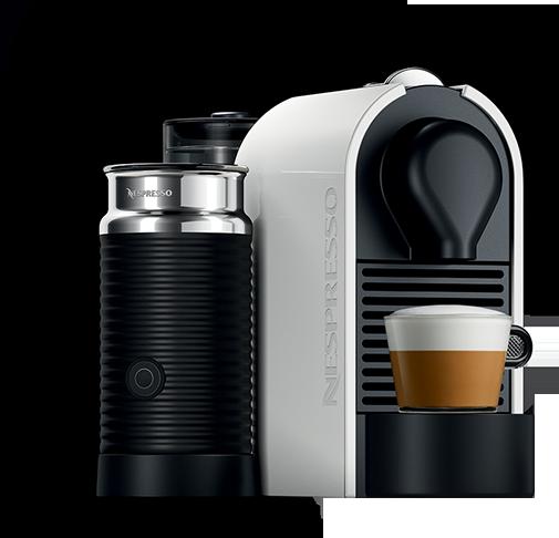 Umilk de Nespresso