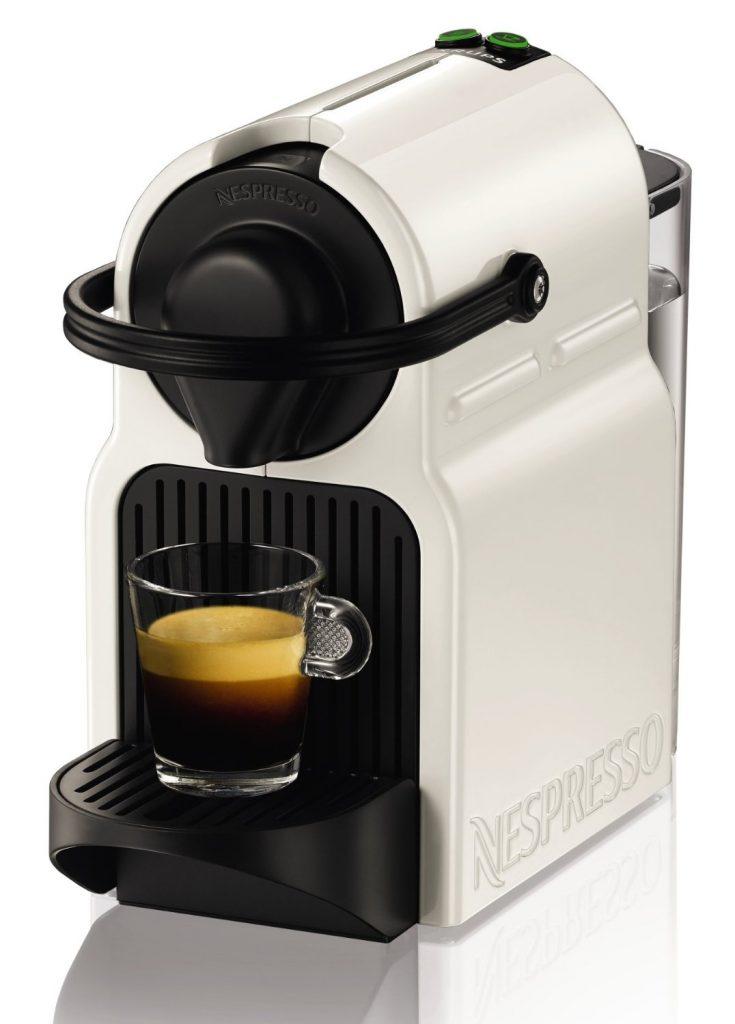 KRUPS INISSIA Nespresso